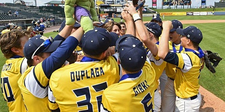 Lou Cecala Summer Baseball Camp at Notre Dame High School tickets