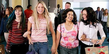 Sisterhood of the Traveling Pants tickets