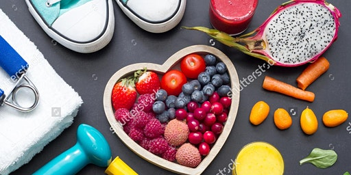 Healthy Heart Workshop