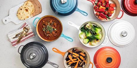 Tour du monde culinaire : bienvenue en Afrique billets