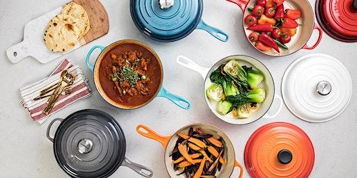Tour du monde culinaire : bienvenue en Afrique