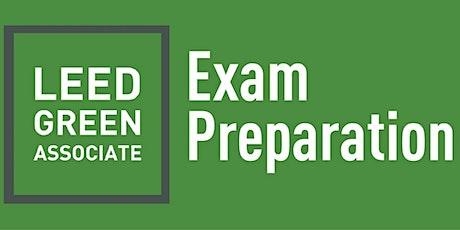 LEED Green Associate Exam-Prep Workshop at UNC Charlotte tickets
