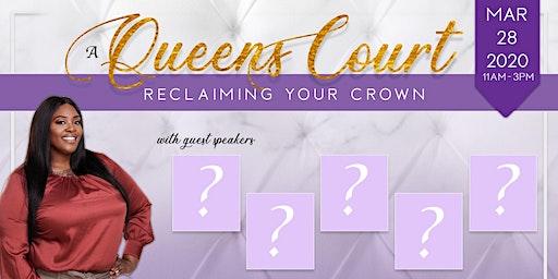 A Queen's Court