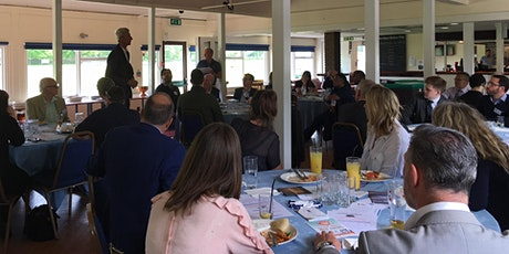Networking Group March Lunch at Horsham Sports Club tickets