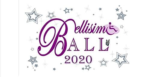 Bellissimo Ball 2020 (Roaring 20s Theme)
