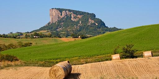 Copy of Native Grapes Italian Wine Series- Lambrusco