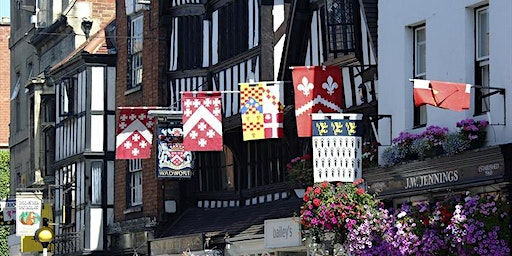 Supporting Historic High Streets: Heritage & the Town Centre Experience