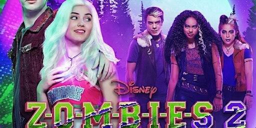 Disney Junior: Zombies 2 Event