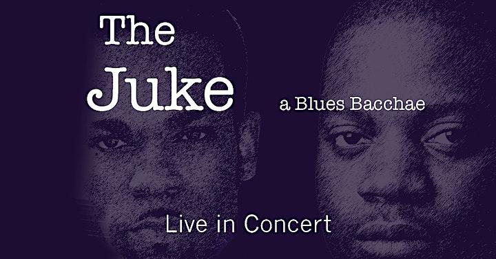 The Juke: A Blues Bacchae image