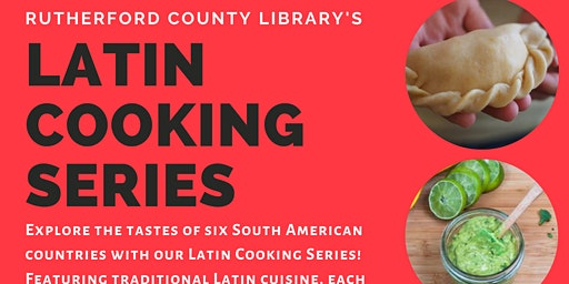 Latin Cooking Series: Bolivia