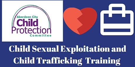 CANCELLED DO NOT ATTEND Child Sexual Exploitation and Child Trafficking tickets