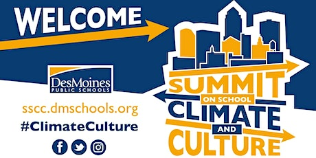 Summit on School Climate and Culture - 5th Annual tickets