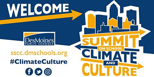 Summit on School Climate and Culture - 5th Annual