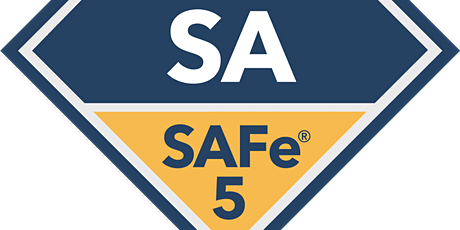 Leading SAFe 5.0 with SAFe Agilist Certification Pittsburgh (Weekend) Online Training  tickets