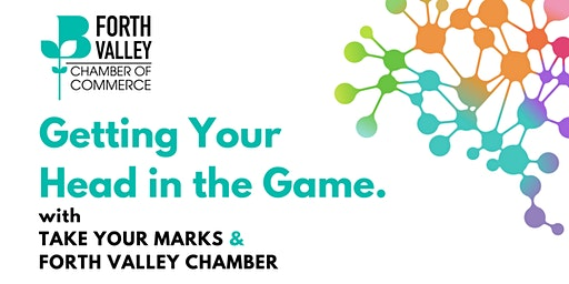 Getting Your Head in the Game - Workplace Wellbeing with Take Your Marks