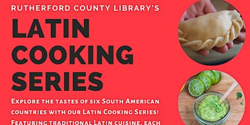 Latin Cooking Series: Venezuela