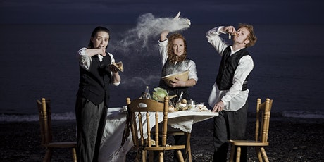 Irish Food. A Play. tickets