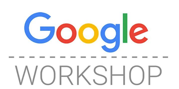 Search Engine Optimization & Search Marketing Workshop (90 mins) image
