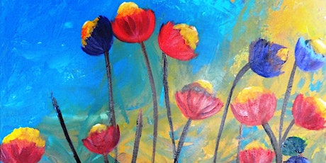 Paint and Pint with Jill Perla - Harper's Ferry Brewing tickets