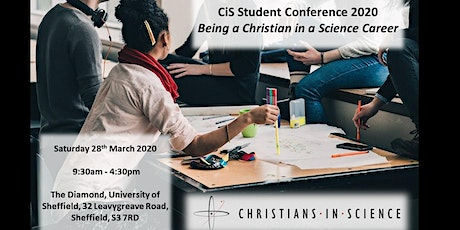 CiS Student Conference 2020 tickets