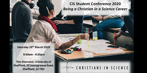 CiS Student Conference 2020