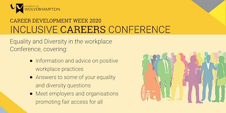 ICC: Inclusive Careers Conference 2020 tickets