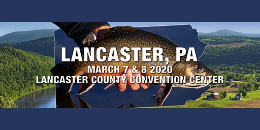 Lancaster, PA Fly Fishing Classes - Fly Fishing Show 2020