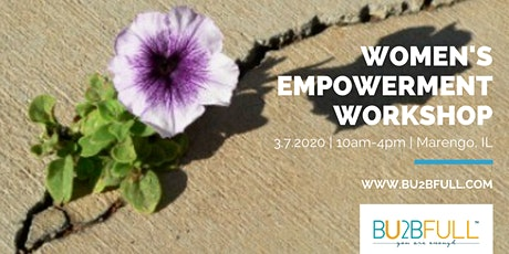 Women's Empowerment Workshop tickets