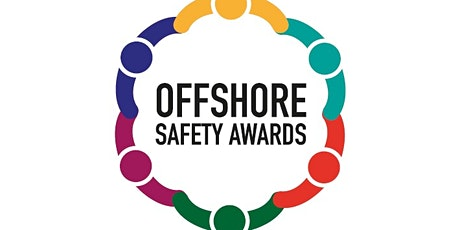 Offshore Safety Awards (6 October 2020) tickets