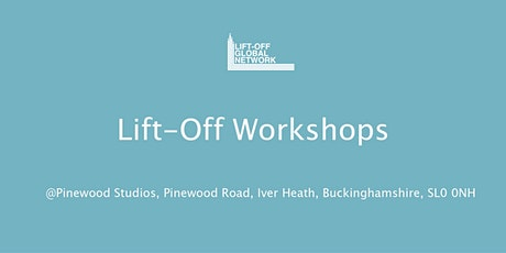 Workshops presented by Lift-Off Global Network tickets