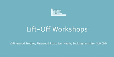 Workshops presented by Lift-Off Global Network