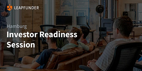 Investor Readiness Session Hamburg tickets