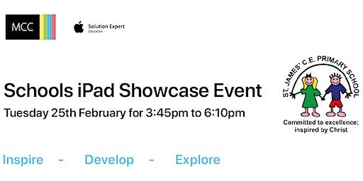 Schools iPad Showcase Event