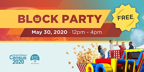New Hope Block Party tickets
