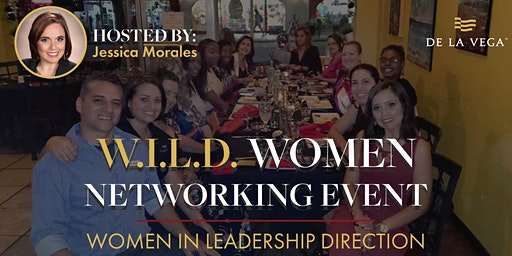 W.I.L.D Women Networking February Event (Deland)