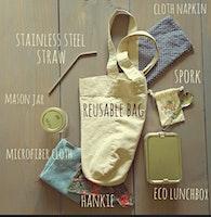 Eco Tip Share: Living Plastic Free