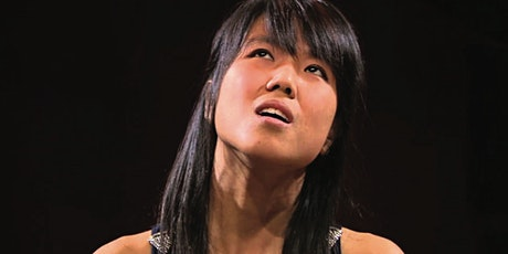 A Virtuoso Evening with Prize-Winning Pianist Kate Liu tickets