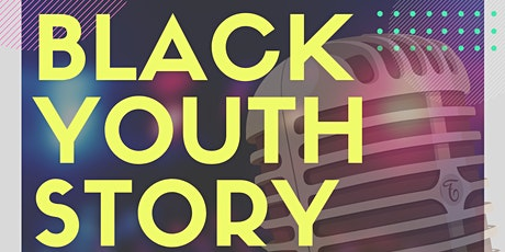 Black Youth Story tickets