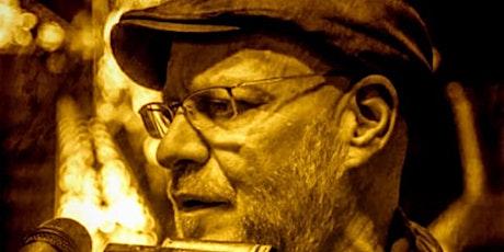 Garry Segal with Cobalt Rhythm Kings tickets