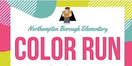 Borough Elementary Color Run tickets