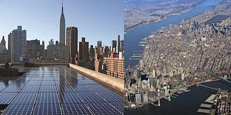 2020 NYC Solar Installer Workshop: Solar and Storage tickets