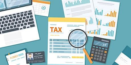 R&D Tax Credit & Cost Segregation Studies tickets