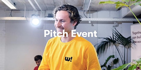 Pitch Event BMC | General tickets
