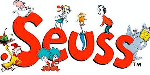Toddler Time: Dr. Seuss