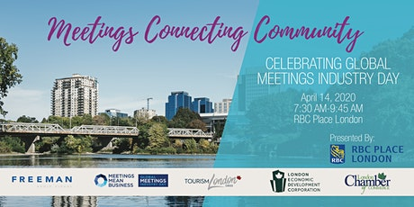 Meetings Connecting Community GMID20 tickets