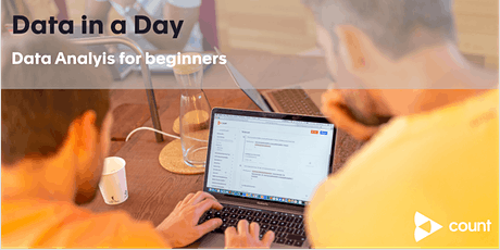 Data in a Day: Data Analysis tickets