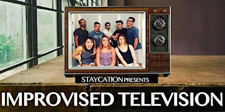 Improvised Television tickets