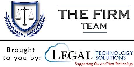 Firm Team FREE Legal Vendors Meeting - April 2020 tickets