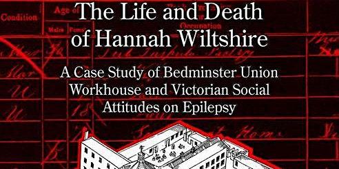 Author talk - Rosemary Caldicott's case study of Bedminster Union Workhouse