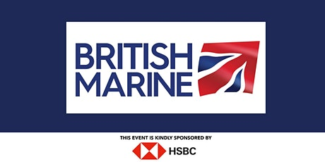 March Chamber Lunch - Visiting Marine Expert on Potential for Guernsey tickets